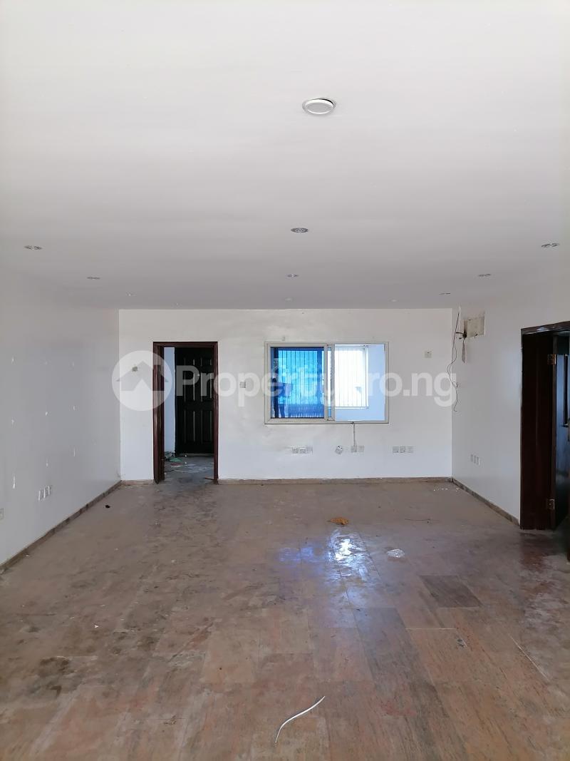 4 bedroom Office Space Commercial Property for rent Ikeja GRA Ikeja Lagos - 1