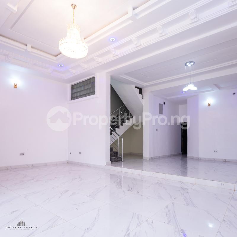 5 bedroom Semi Detached Duplex House for sale Megamound Lekki County Homes, Lekki, Lagos  Ikota Lekki Lagos - 3