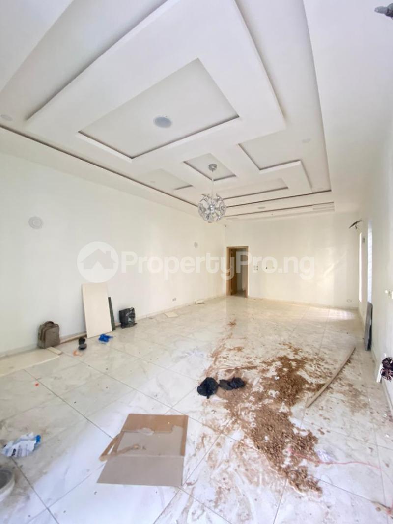 5 bedroom Semi Detached Duplex House for sale Osapa london Lekki Lagos - 3