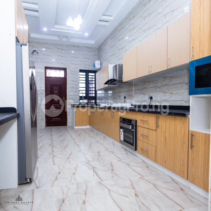 5 bedroom Semi Detached Duplex House for sale Megamound Lekki County Homes, Lekki, Lagos  Ikota Lekki Lagos - 6