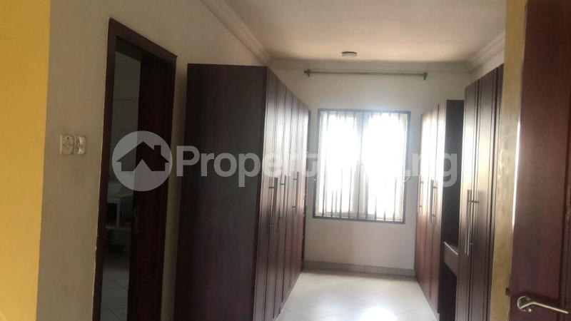 5 bedroom Semi Detached Duplex for rent Ogudu GRA Ogudu Lagos - 13