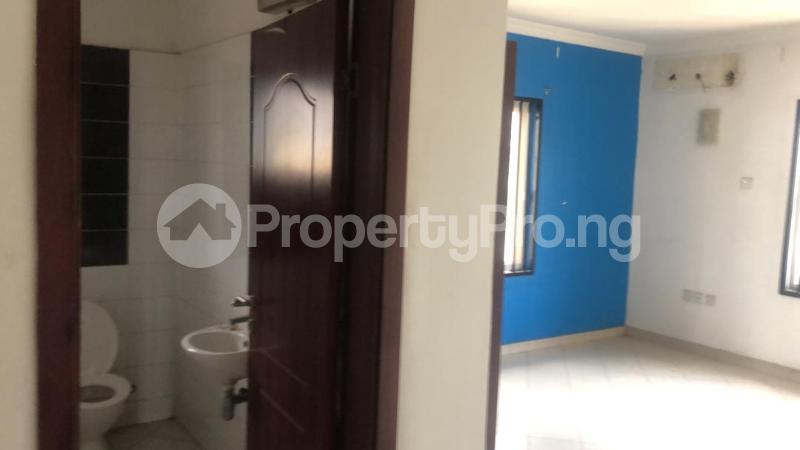 5 bedroom Semi Detached Duplex for rent Ogudu GRA Ogudu Lagos - 18