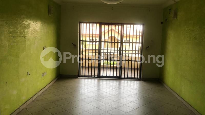 5 bedroom Semi Detached Duplex for rent Ogudu GRA Ogudu Lagos - 8