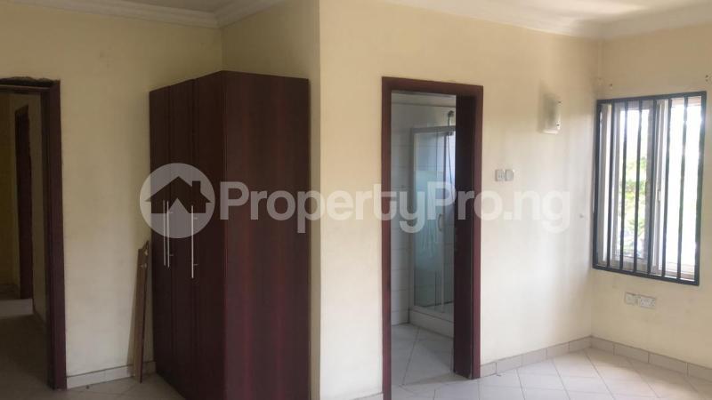 5 bedroom Semi Detached Duplex for rent Ogudu GRA Ogudu Lagos - 11