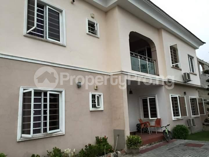 5 bedroom Detached Duplex House for sale Novare shoprite Epe Road Epe Lagos - 2