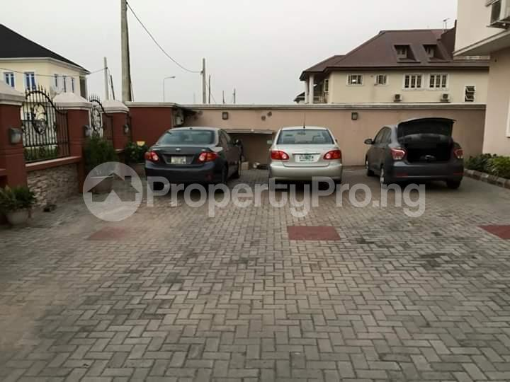 5 bedroom Detached Duplex House for sale Novare shoprite Epe Road Epe Lagos - 3