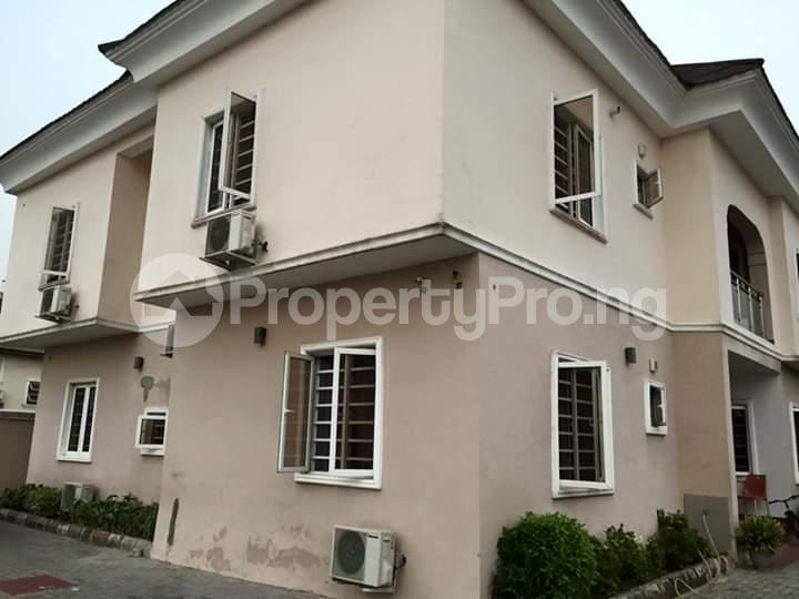 5 bedroom Detached Duplex House for sale Novare shoprite Epe Road Epe Lagos - 1