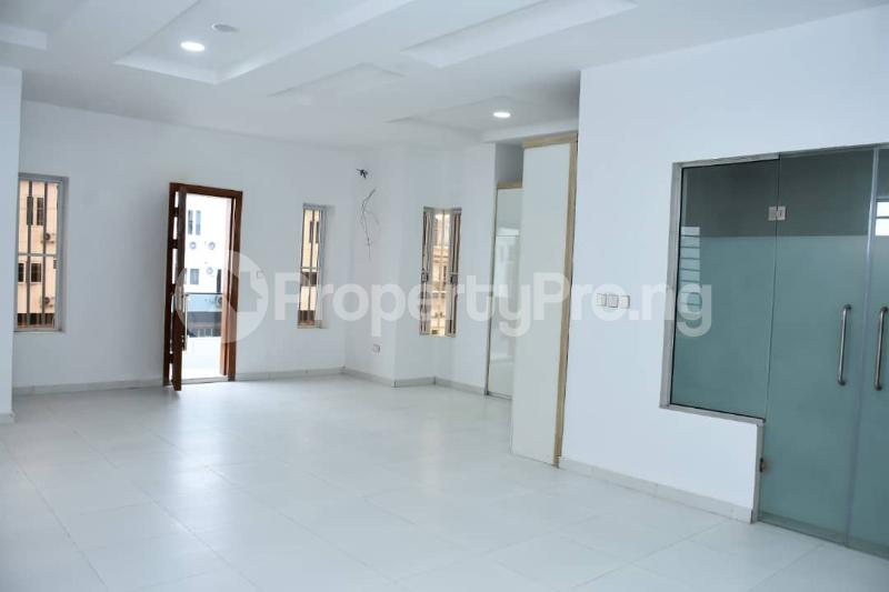 5 bedroom Semi Detached Duplex House for sale Osapa London  Osapa london Lekki Lagos - 8