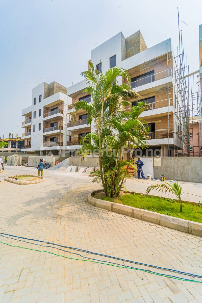 5 bedroom Detached Duplex House for sale Banana Island Ikoyi Lagos - 19