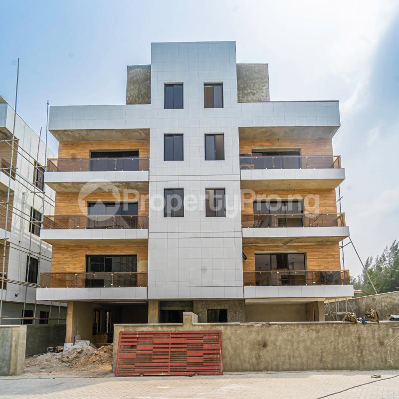 5 bedroom Detached Duplex House for sale Banana Island Ikoyi Lagos - 1