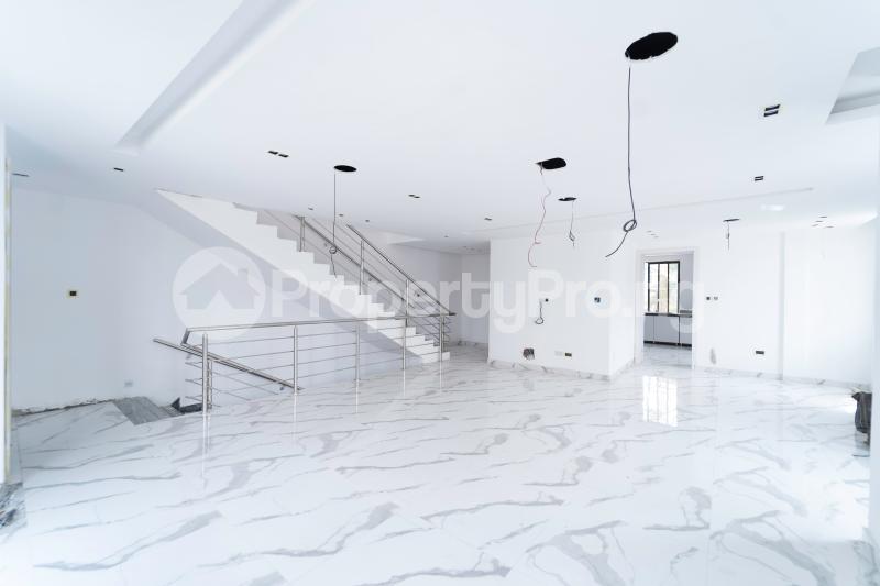 5 bedroom Detached Duplex House for sale Banana Island Ikoyi Lagos - 5