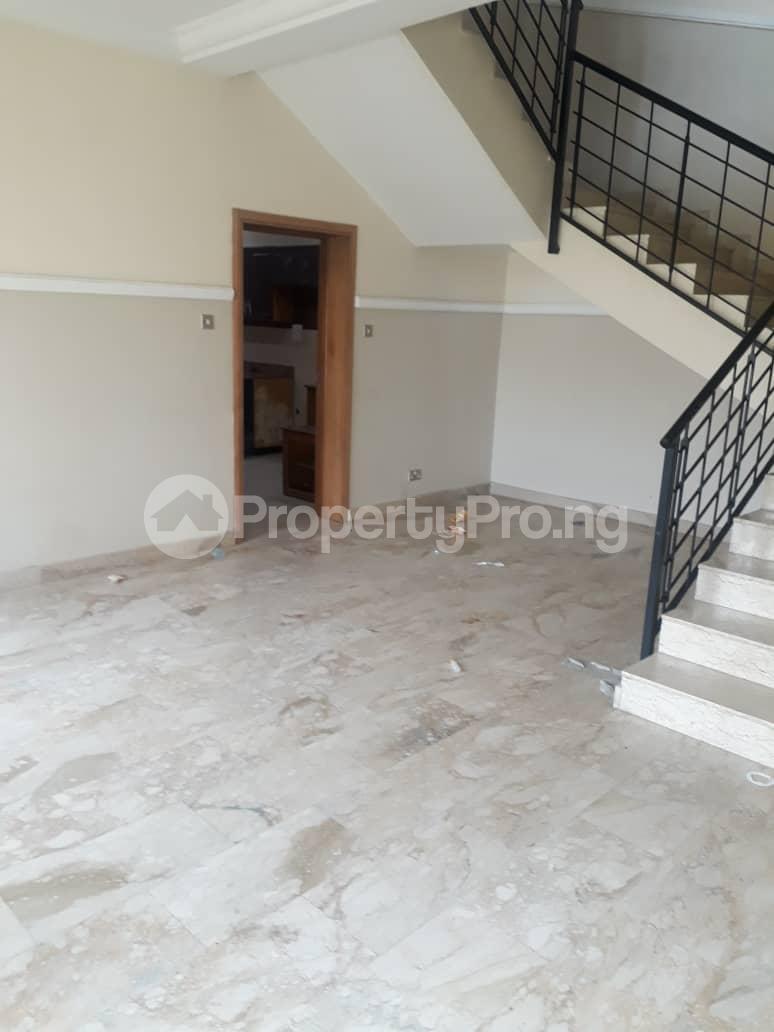 5 bedroom Semi Detached Duplex House for sale Olori Mojisola Onikoyi, Ikoyi, Lagos.  Mojisola Onikoyi Estate Ikoyi Lagos - 8
