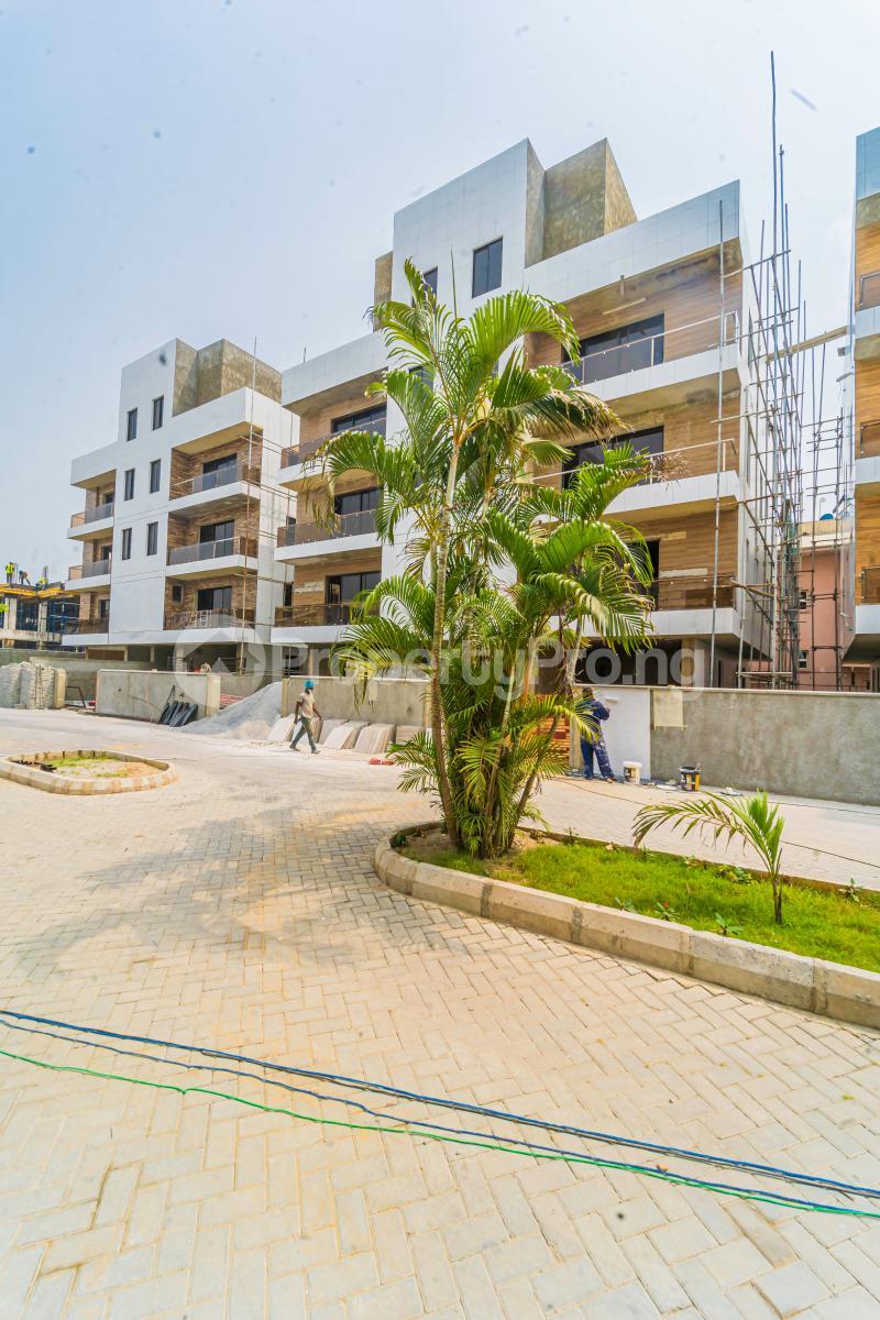 5 bedroom Detached Duplex House for sale Banana Island Ikoyi Lagos - 20