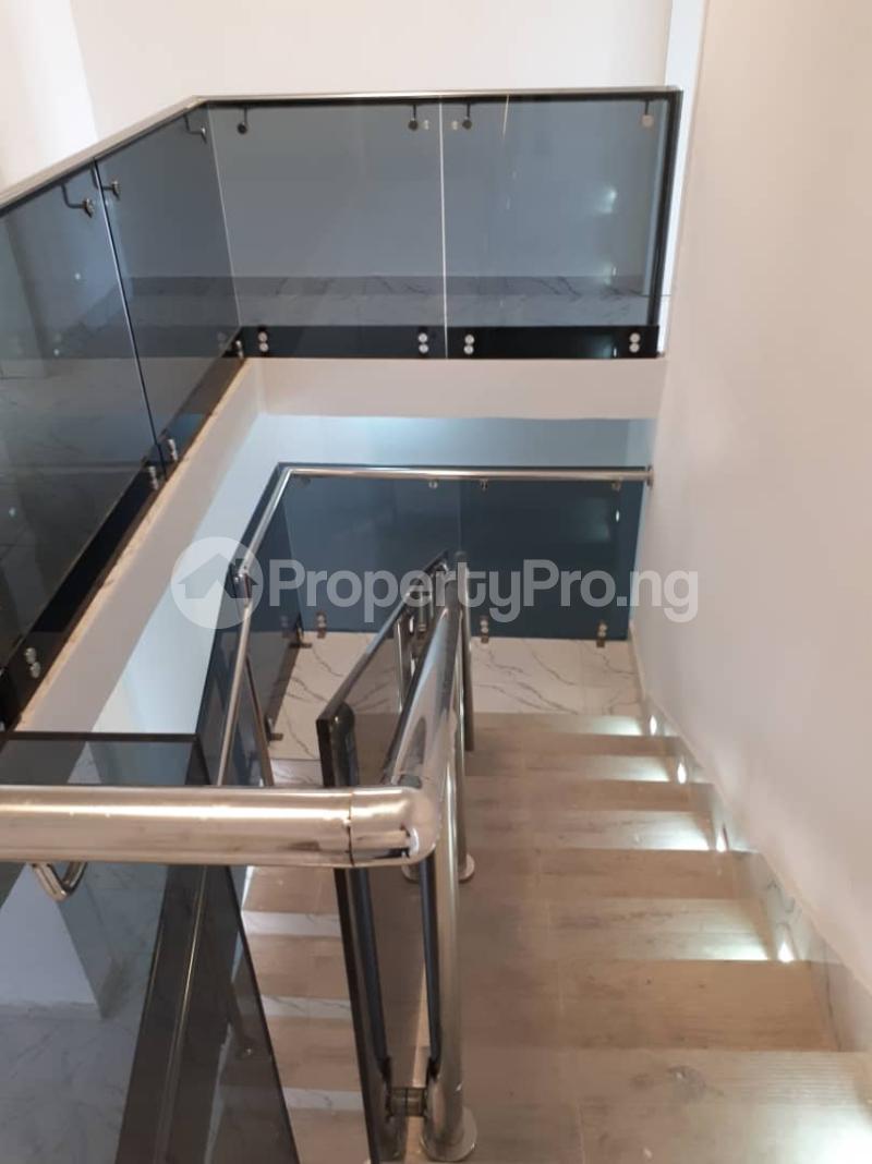5 bedroom Semi Detached Duplex House for sale Lekki Lagos - 9