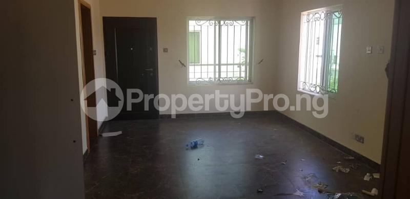 5 bedroom Semi Detached Duplex House for sale Olori Mojisola Onikoyi, Ikoyi, Lagos.  Mojisola Onikoyi Estate Ikoyi Lagos - 2