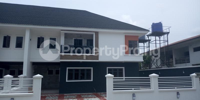 5 bedroom Semi Detached Duplex House for sale Lekki Lagos - 0