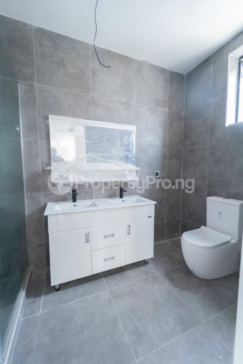 5 bedroom Detached Duplex House for sale Banana Island Ikoyi Lagos - 12