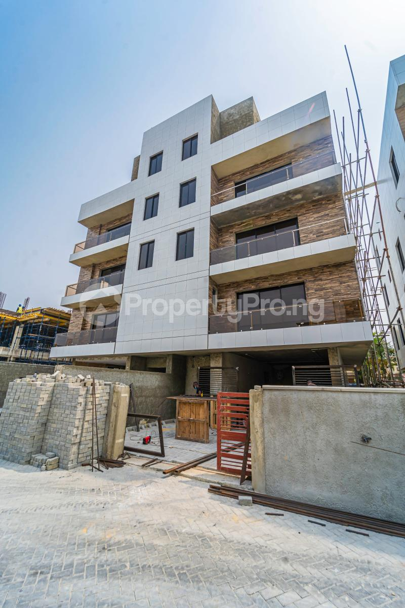 5 bedroom Detached Duplex House for sale Banana Island Ikoyi Lagos - 0