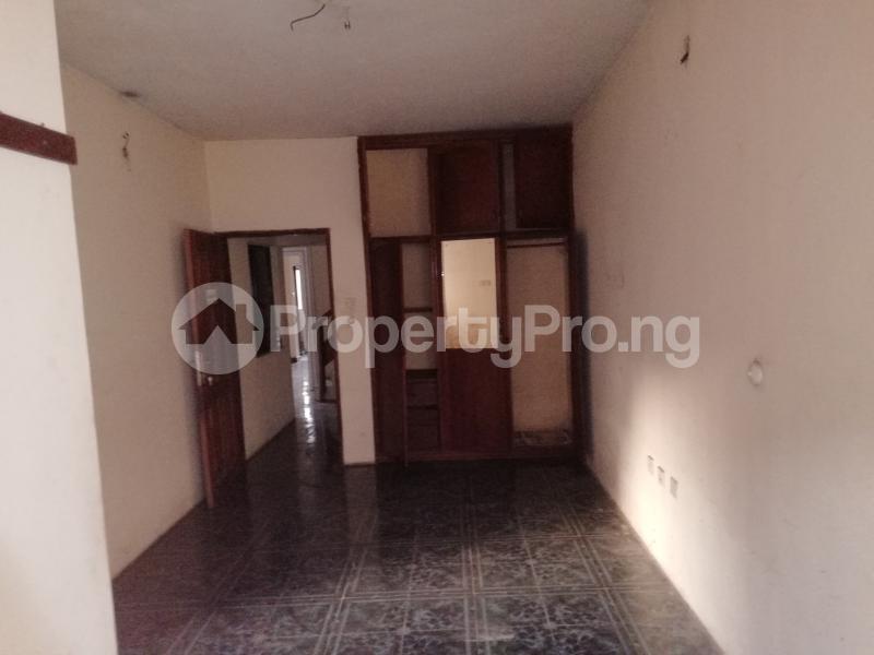 5 bedroom Semi Detached Duplex House for rent Agboola Ajumobi / Aig Imoukhuede Zone Magodo GRA Phase 2 Kosofe/Ikosi Lagos - 18