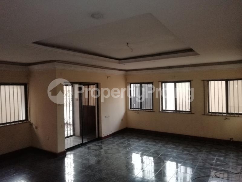 5 bedroom Semi Detached Duplex House for rent Agboola Ajumobi / Aig Imoukhuede Zone Magodo GRA Phase 2 Kosofe/Ikosi Lagos - 13