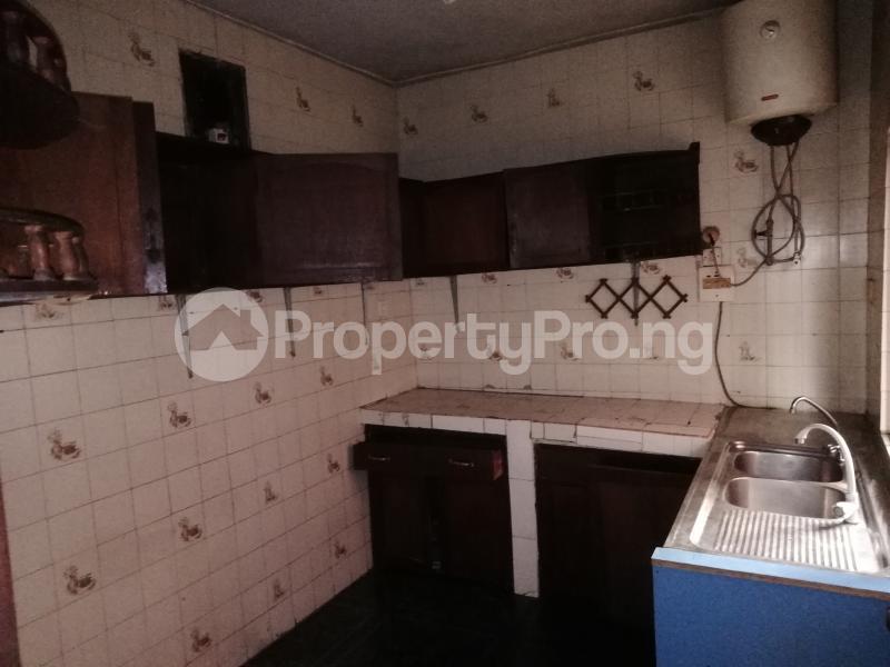 5 bedroom Semi Detached Duplex House for rent Agboola Ajumobi / Aig Imoukhuede Zone Magodo GRA Phase 2 Kosofe/Ikosi Lagos - 20