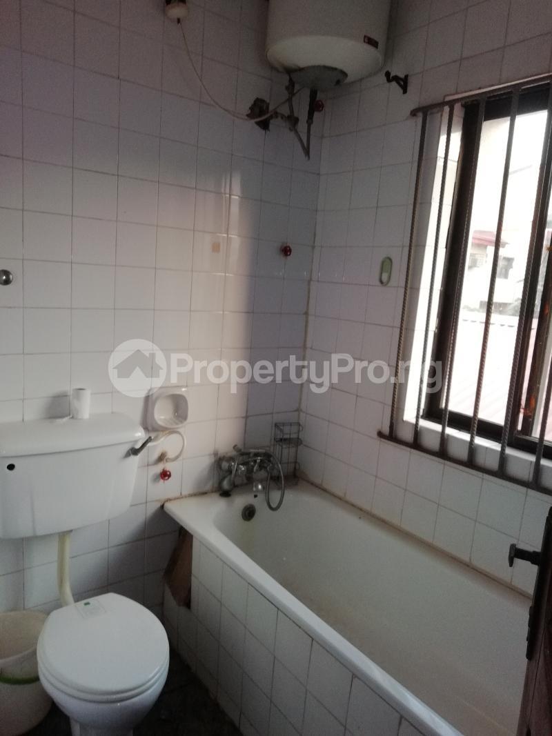 5 bedroom Semi Detached Duplex House for rent Agboola Ajumobi / Aig Imoukhuede Zone Magodo GRA Phase 2 Kosofe/Ikosi Lagos - 6