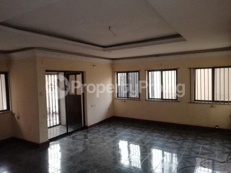 5 bedroom Semi Detached Duplex House for rent Agboola Ajumobi / Aig Imoukhuede Zone Magodo GRA Phase 2 Kosofe/Ikosi Lagos - 1