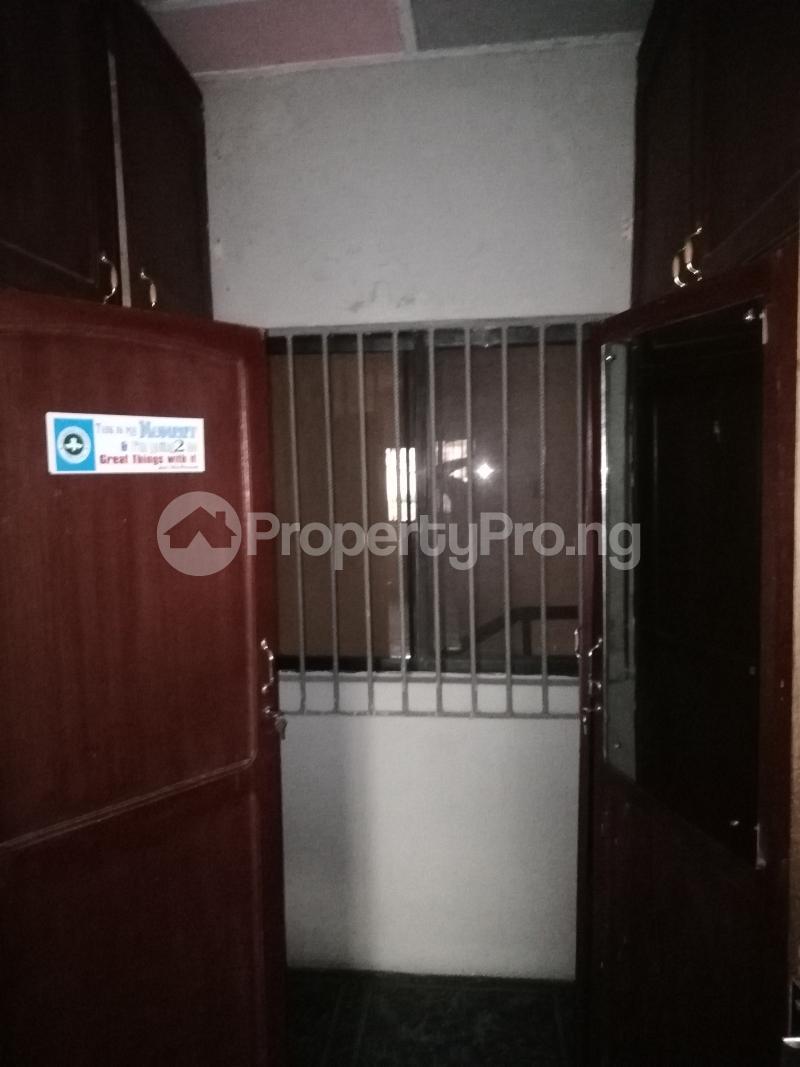 5 bedroom Semi Detached Duplex House for rent Agboola Ajumobi / Aig Imoukhuede Zone Magodo GRA Phase 2 Kosofe/Ikosi Lagos - 7