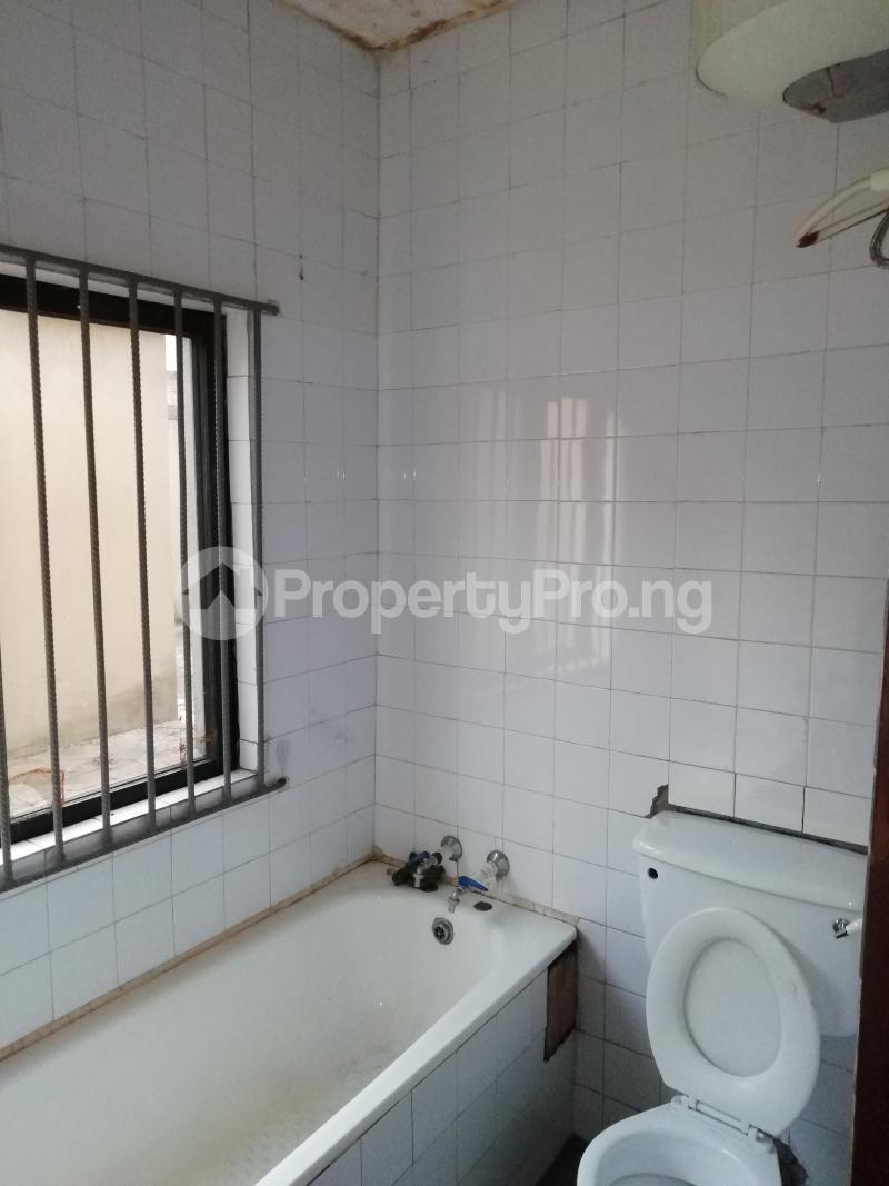 5 bedroom Semi Detached Duplex House for rent Agboola Ajumobi / Aig Imoukhuede Zone Magodo GRA Phase 2 Kosofe/Ikosi Lagos - 3