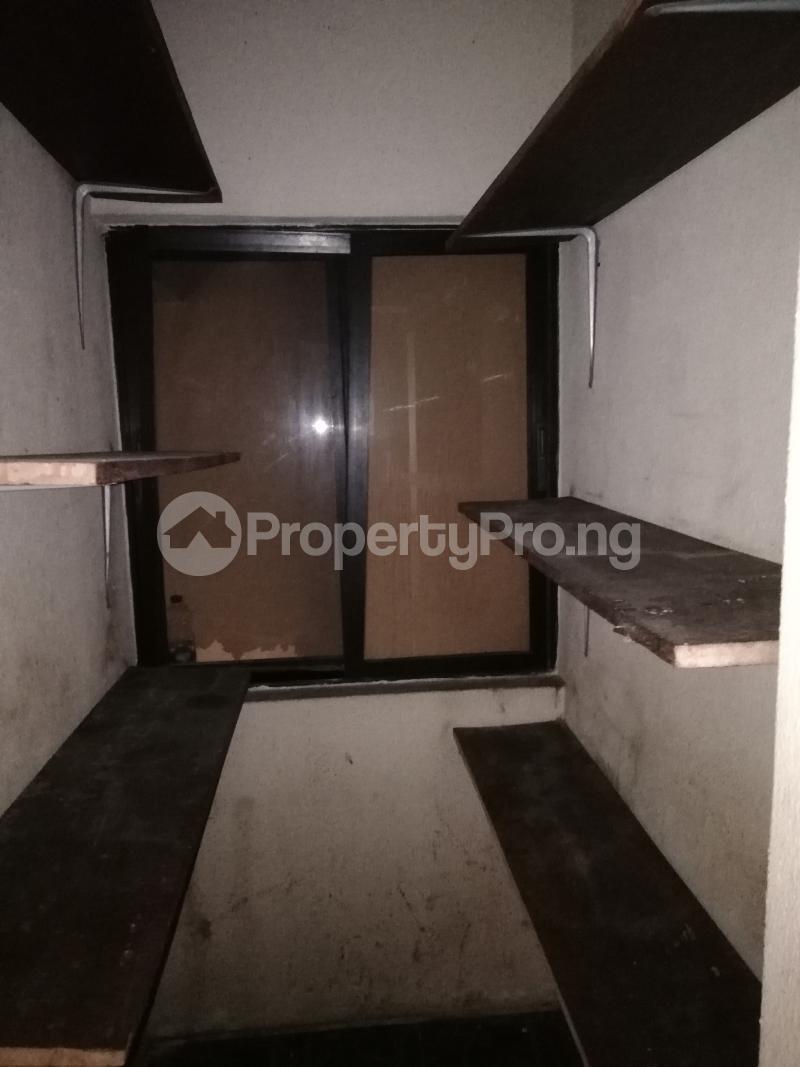 5 bedroom Semi Detached Duplex House for rent Agboola Ajumobi / Aig Imoukhuede Zone Magodo GRA Phase 2 Kosofe/Ikosi Lagos - 19