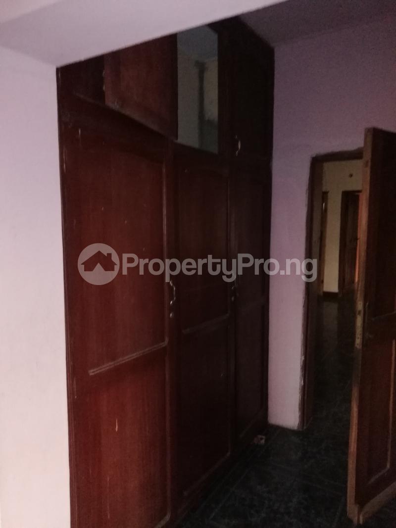 5 bedroom Semi Detached Duplex House for rent Agboola Ajumobi / Aig Imoukhuede Zone Magodo GRA Phase 2 Kosofe/Ikosi Lagos - 11