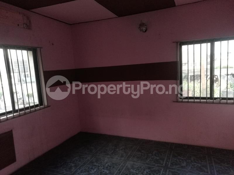 5 bedroom Semi Detached Duplex House for rent Agboola Ajumobi / Aig Imoukhuede Zone Magodo GRA Phase 2 Kosofe/Ikosi Lagos - 8