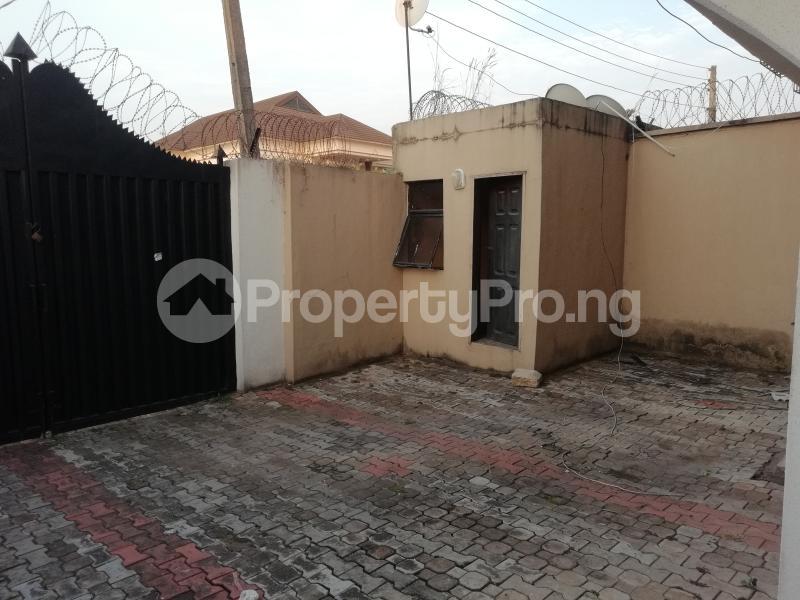 5 bedroom Semi Detached Duplex House for rent Agboola Ajumobi / Aig Imoukhuede Zone Magodo GRA Phase 2 Kosofe/Ikosi Lagos - 0