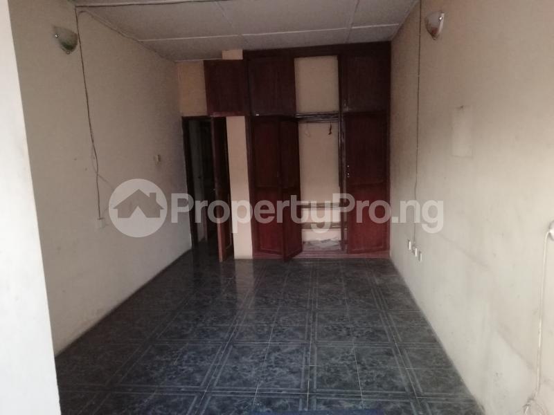 5 bedroom Semi Detached Duplex House for rent Agboola Ajumobi / Aig Imoukhuede Zone Magodo GRA Phase 2 Kosofe/Ikosi Lagos - 5