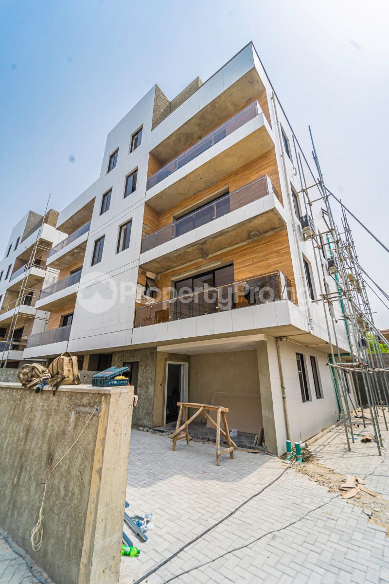5 bedroom Detached Duplex House for sale Banana Island Ikoyi Lagos - 4