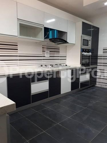 5 bedroom Semi Detached Duplex House for sale Lekki Lagos - 11