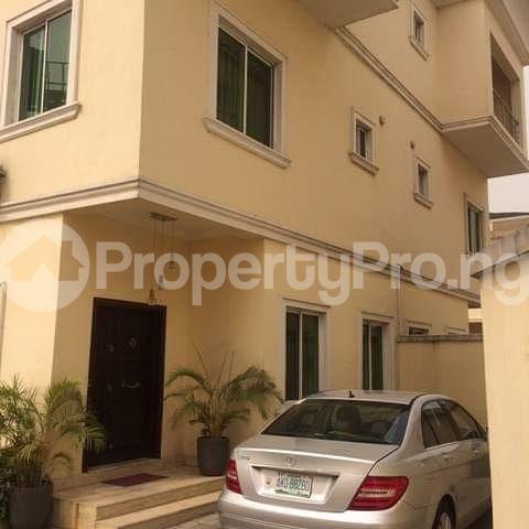5 bedroom Semi Detached Duplex House for sale Olori Mojisola Onikoyi, Ikoyi, Lagos.  Mojisola Onikoyi Estate Ikoyi Lagos - 5