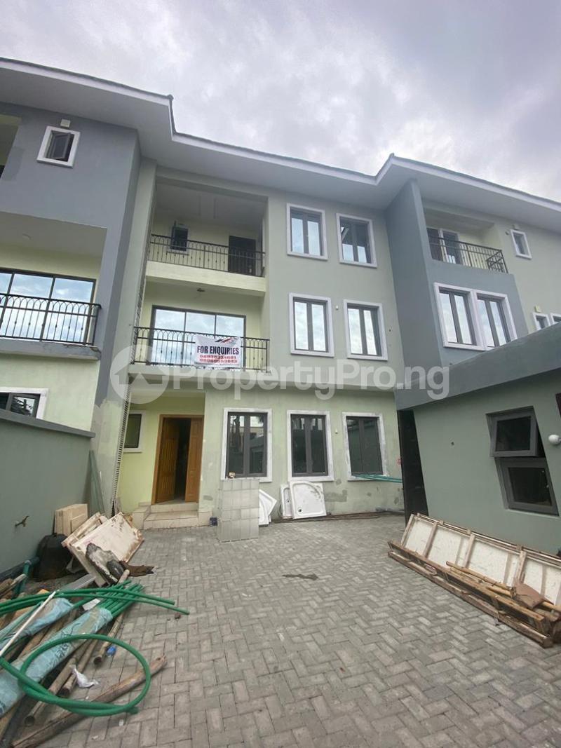 5 bedroom Terraced Duplex House for rent Parkview Estate Ikoyi Lagos - 0