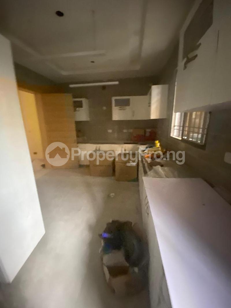 5 bedroom Terraced Duplex House for rent Parkview Estate Ikoyi Lagos - 5