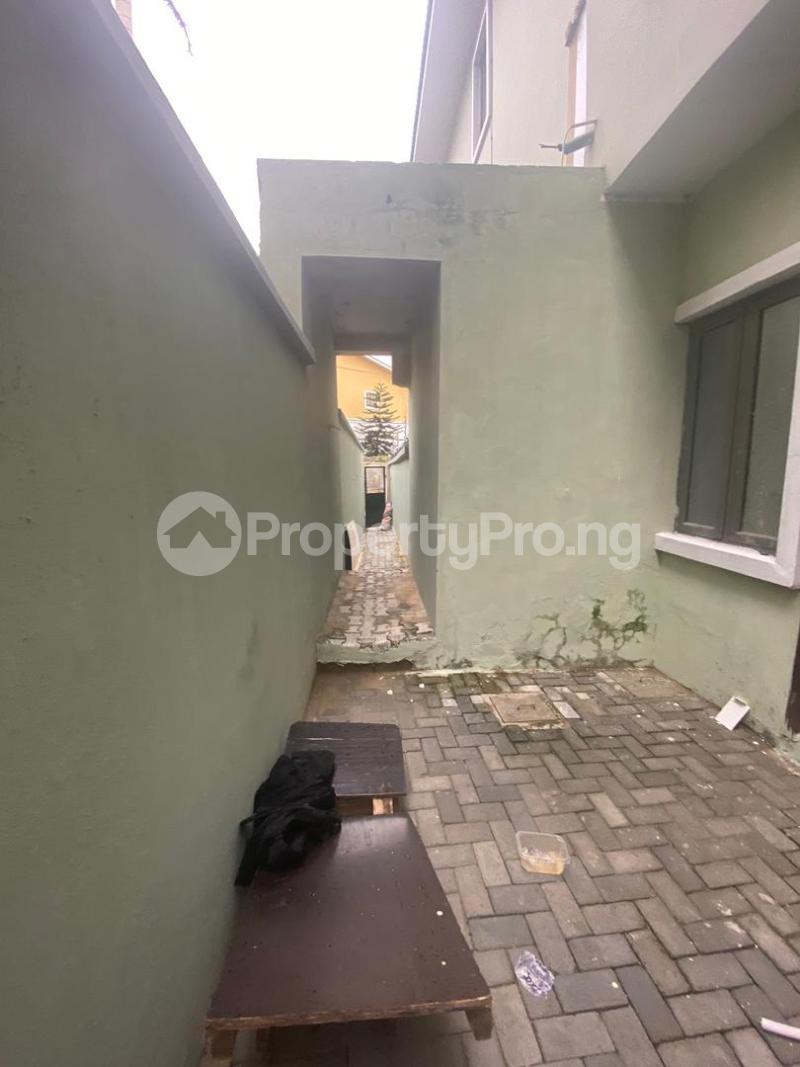 5 bedroom Terraced Duplex House for rent Parkview Estate Ikoyi Lagos - 8