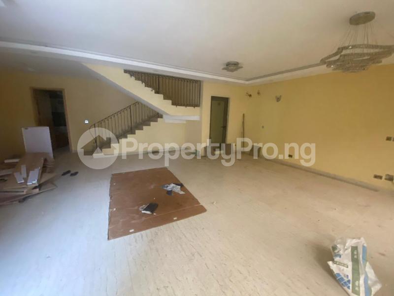 5 bedroom Terraced Duplex House for rent Parkview Estate Ikoyi Lagos - 1