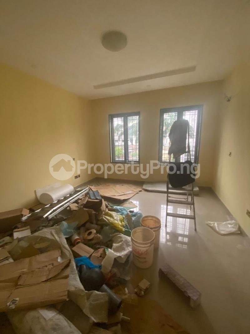 5 bedroom Terraced Duplex House for rent Parkview Estate Ikoyi Lagos - 6