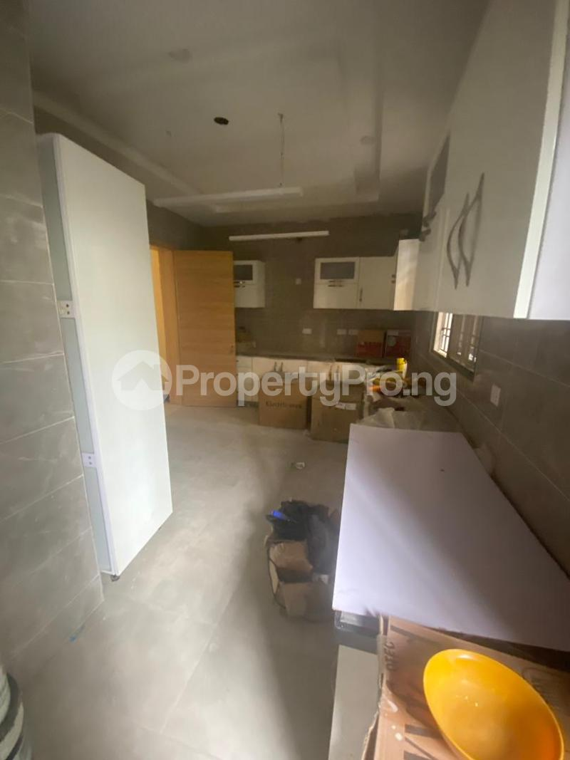 5 bedroom Terraced Duplex House for rent Parkview Estate Ikoyi Lagos - 3