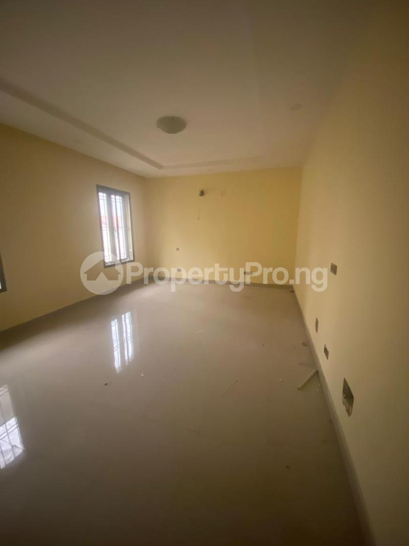 5 bedroom Terraced Duplex House for rent Parkview Estate Ikoyi Lagos - 10
