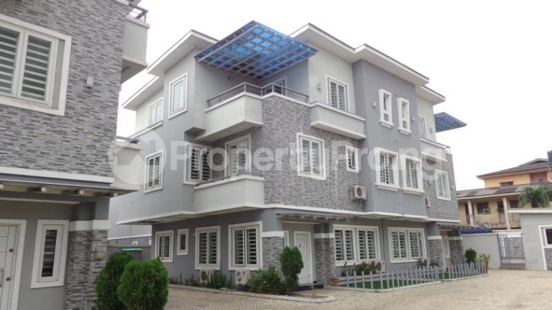 5 bedroom Detached Duplex for sale Ikeja Gra Ikeja GRA Ikeja Lagos - 1