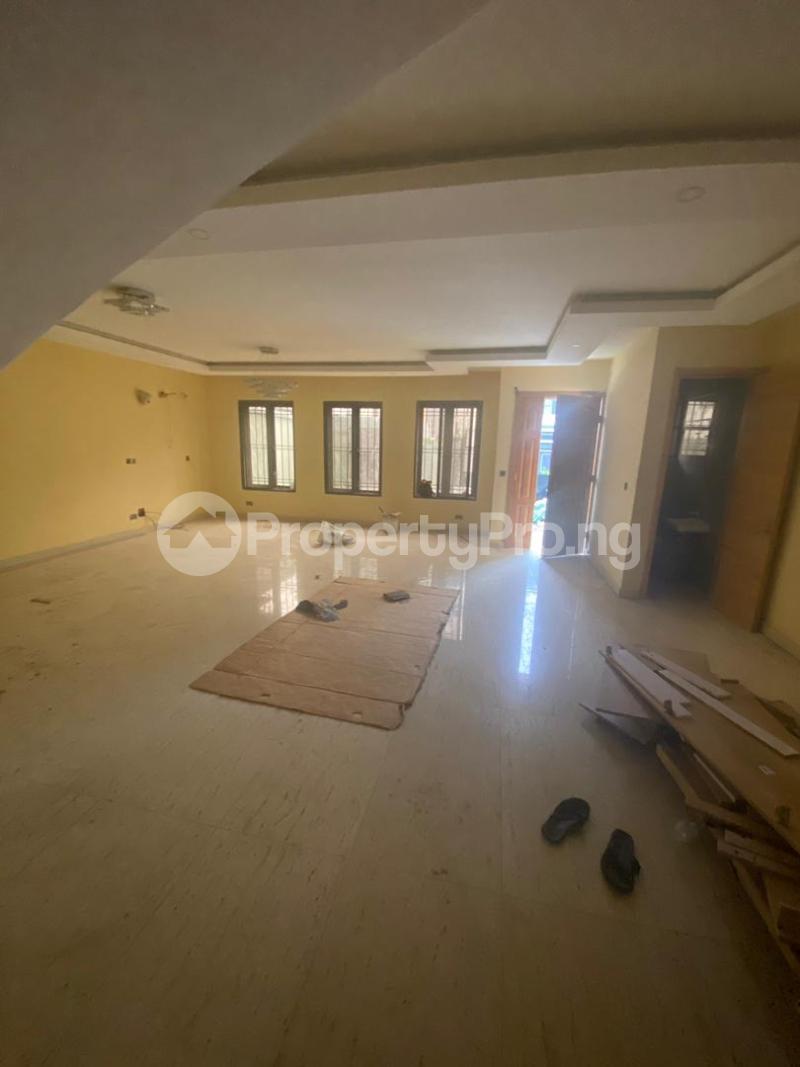 5 bedroom Terraced Duplex House for rent Parkview Estate Ikoyi Lagos - 4