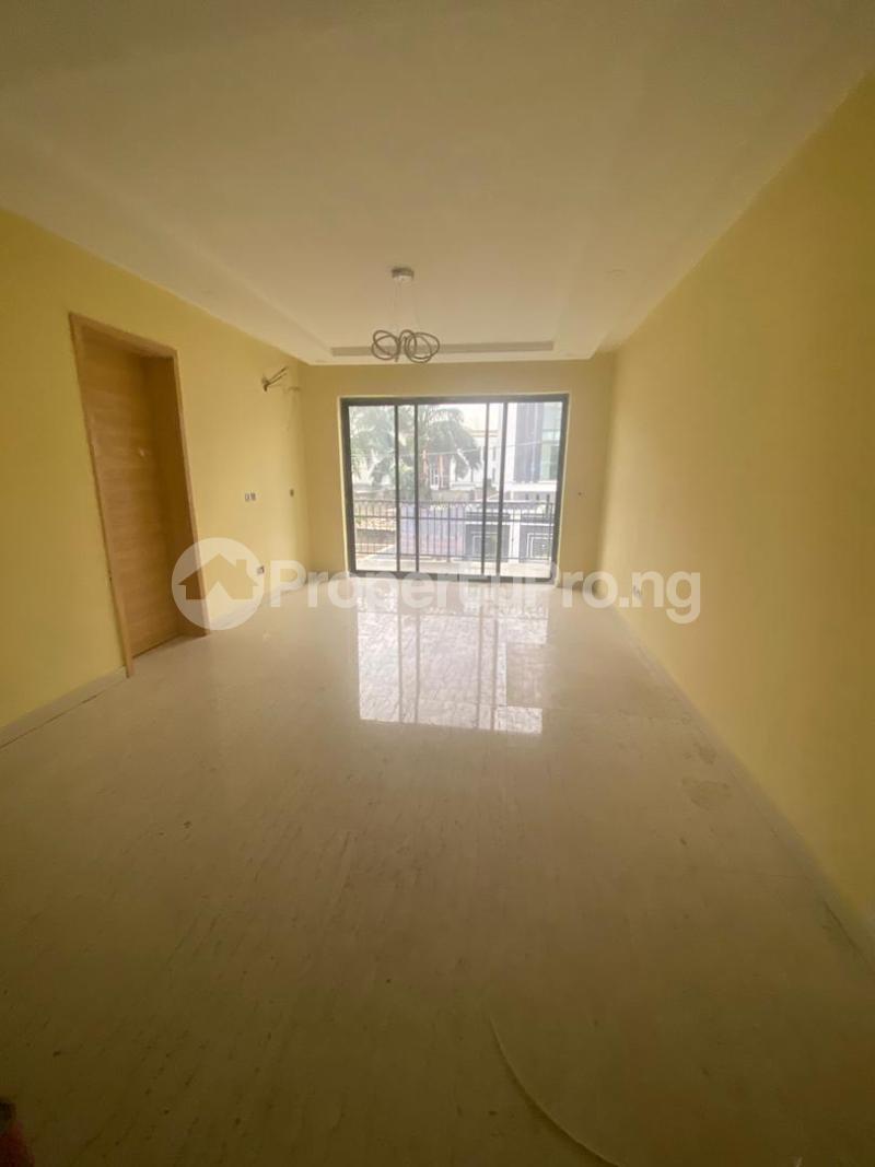 5 bedroom Terraced Duplex House for rent Parkview Estate Ikoyi Lagos - 7