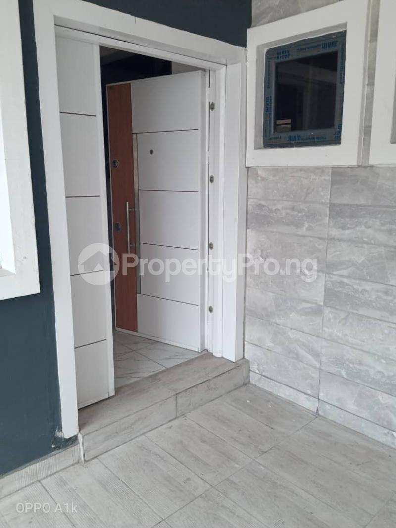 5 bedroom Semi Detached Duplex House for sale Ikate Lekki Lagos - 18
