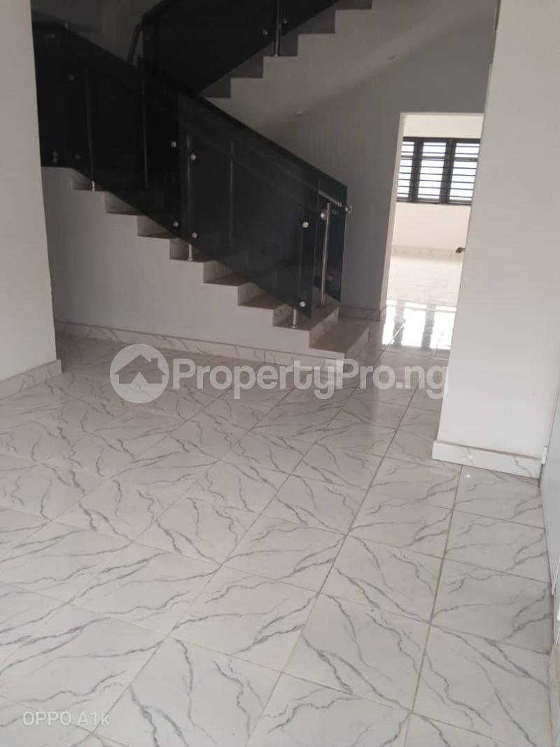 5 bedroom Semi Detached Duplex House for sale Ikate Lekki Lagos - 9