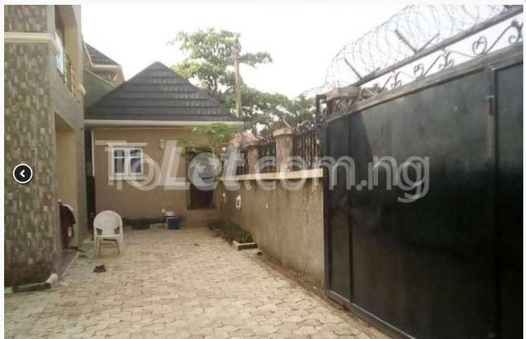 5 bedroom House for rent Abuja, FCT, FCT Central Area Abuja - 15